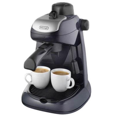 delonghi ec7 Espresso MAKER DOMINOKALA 2 - بدون دانستن این نکات قهوه ساز یا اسپرسوساز نخرید