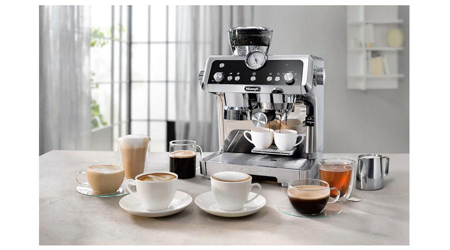 delonghi espresso maker ec9335m dominokala 011 - اسپرسوساز دلونگی EC9335.M
