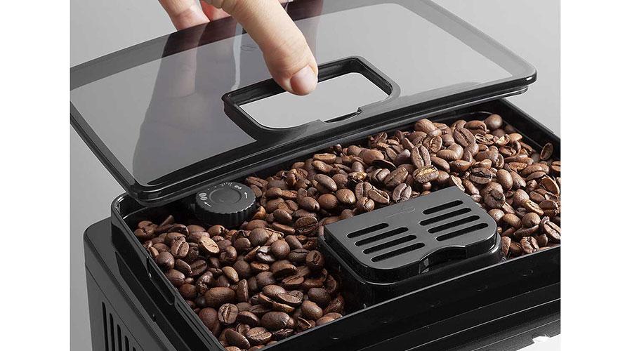 delonghi espresso maker ecam22360b dominokala 07 - اسپرسوساز دلونگی ECAM 22.360.B