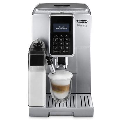 delonghi espresso maker ecam35075s dominokala 012 - بدون دانستن این نکات قهوه ساز یا اسپرسوساز نخرید