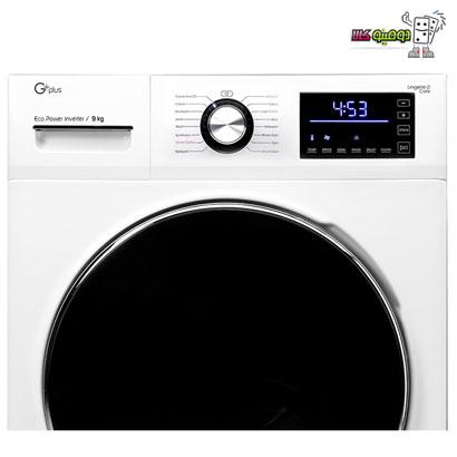 ماشین لباسشویی جی پلاس GWM-J9470