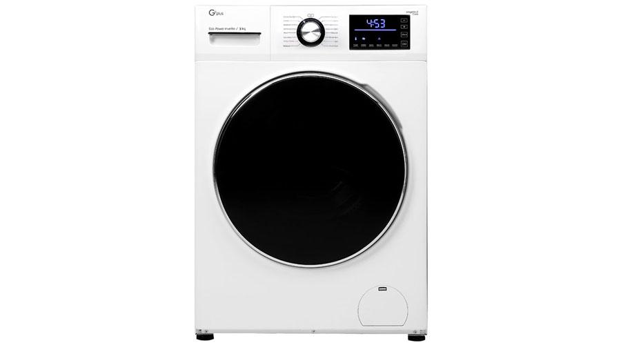 gplus washing machine j9470w dominokala 018 - ماشین لباسشویی جی پلاس GWM-J9470