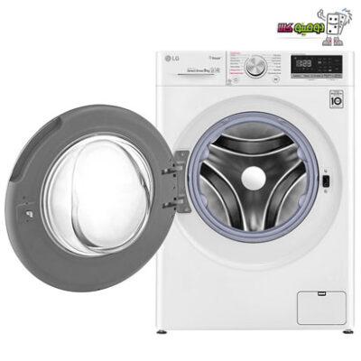 ماشین لباسشویی ال جی F4V5VYP0W