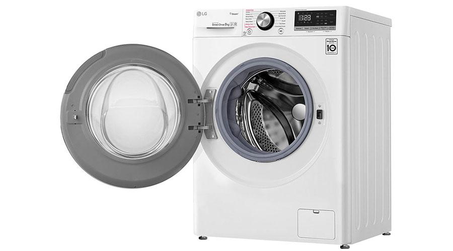 lg washing machine f4v5vyp0w dominokala 017 - ماشین لباسشویی ال جی F4V5VYP0W