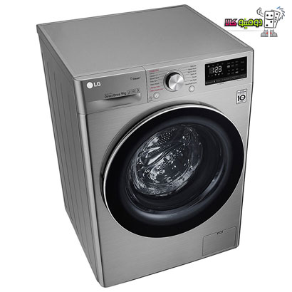 ماشین لباسشویی ال جی F4V5VYP2T