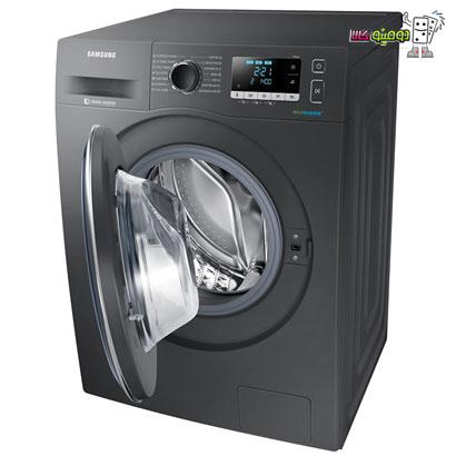 ماشین لباسشویی سامسونگ WW80J5446FX