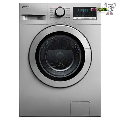 ماشین لباسشویی اسنوا SWM-72304