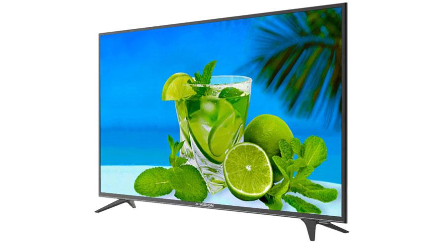 x vision tv 32xt520 dominokala 05 - تلویزیون 32 اینچ ایکس ویژن HD 32XT520