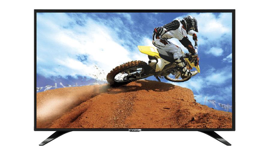 x vision tv 32xt530 dominokala 05 - تلویزیون 32 اینچ ایکس ویژن HD 32XT530