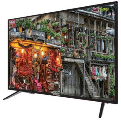 تلویزیون 49 اینچ ایکس ویژن FULL HD 49XK580