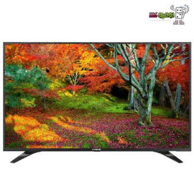 تلویزیون 49 اینچ ایکس ویژن FULL HD 49XT530