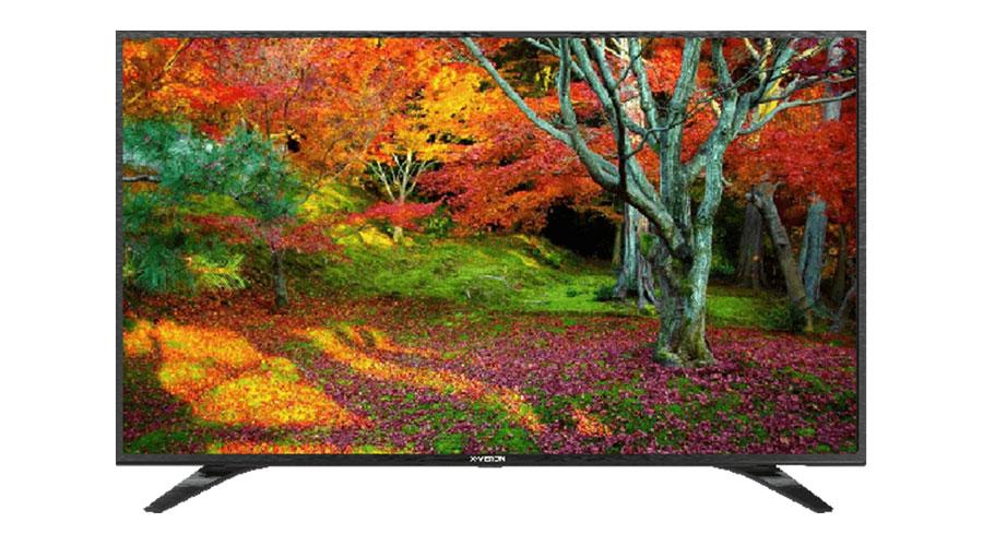 x vision tv 49xt530 dominokala 04 - تلویزیون 49 اینچ ایکس ویژن FULL HD 49XT530