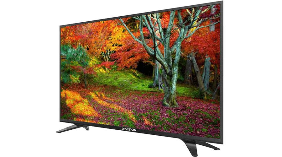 x vision tv 49xt530 dominokala 05 - تلویزیون 49 اینچ ایکس ویژن FULL HD 49XT530