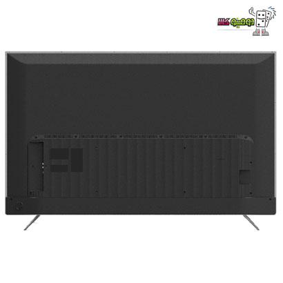 تلویزیون 49 اینچ ایکس ویژن UHD 4K 49XTU725