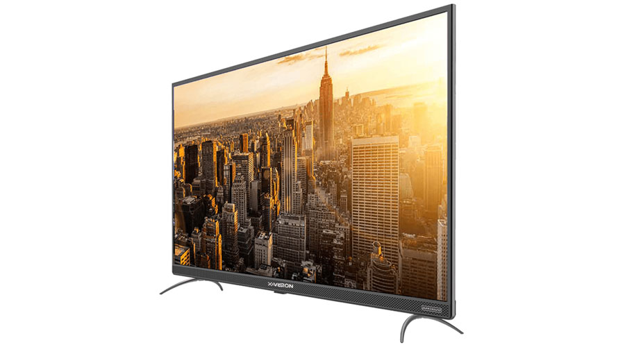 x vision tv 49xtu725 dominokala 05 - تلویزیون 49 اینچ ایکس ویژن UHD 4K 49XTU725