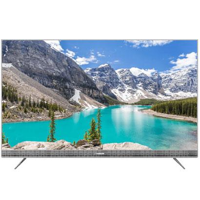 تلویزیون 49 اینچ ایکس ویژن UHD 4K 49XTU735