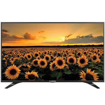 تلویزیون 55 اینچ ایکس ویژن FULL HD 55XT540