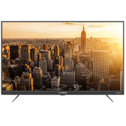 تلویزیون 55 اینچ ایکس ویژن UHD 4K 55XTU725