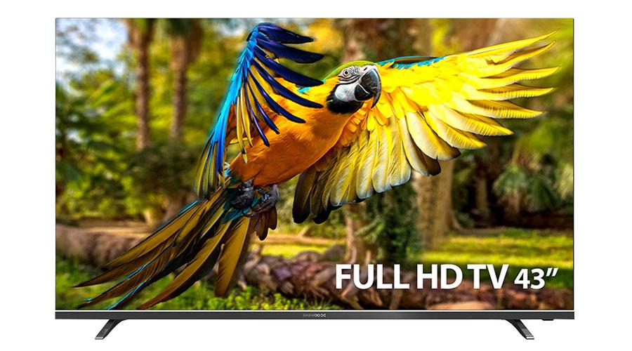 daewoo tv dle 43k4300 dominokala 06 - تلویزیون 43 اینچ دوو FULL HD DLE-43K4300