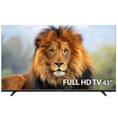 تلویزیون 43 اینچ دوو FULL HD DLE-43K4400