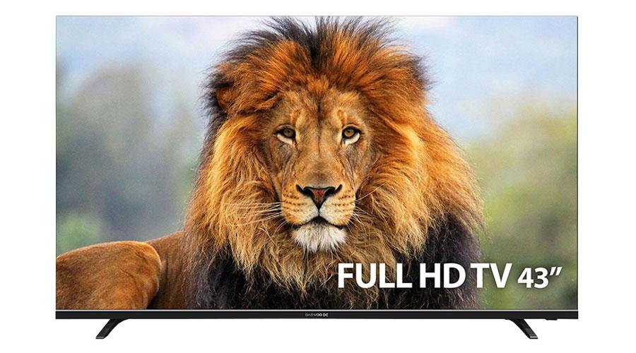 daewoo tv dle 43k4400 dominokala 06 - تلویزیون 43 اینچ دوو FULL HD DLE-43K4400