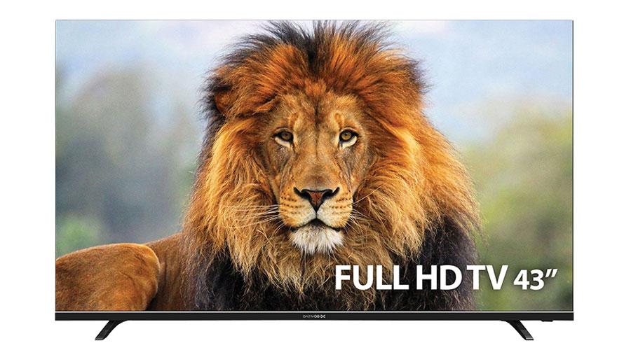 daewoo tv dsl 43k5400b dominokala 06 - تلویزیون 43 اینچ دوو FULL HD DSL-43K5400B