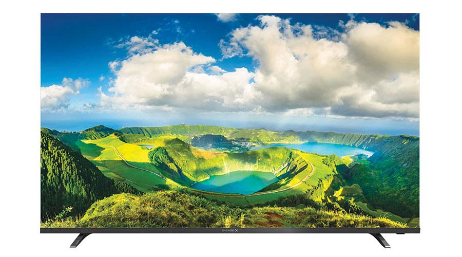 daewoo tv dsl k5311 dominokala 05 - تلویزیون 43 اینچ دوو FULL HD DSL-43K5311