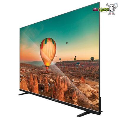تلویزیون 50 اینچ دوو UHD 4K DSL-50K5700U