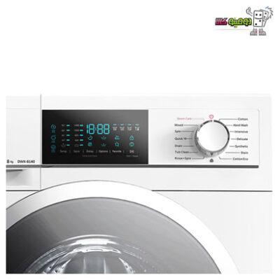 ماشین لباسشویی دوو DWK-8140