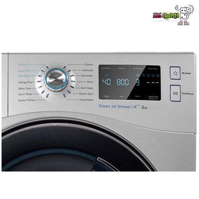 ماشین لباسشویی دوو DWK-8543