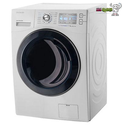 ماشین لباسشویی دوو DWK-9540