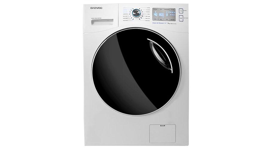 daewoo washing machine dwk 9540 dominokala 05 - ماشین لباسشویی دوو DWK-9540