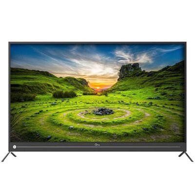 تلویزیون 49 اینچ جی پلاس UHD 4K GTV-49JU812N