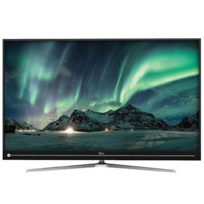 تلویزیون 55 اینچ جی پلاس UHD 4K GTV-55JU811N