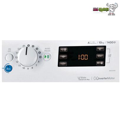 ماشین لباسشویی ایندزیت BWE 101484X WSSS IT
