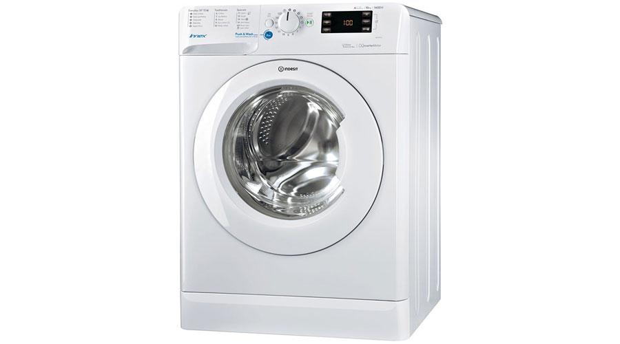 indesit washing machine bwe101684xwuk dominokala 09 - ماشین لباسشویی ایندزیت BWE 101684X W UK