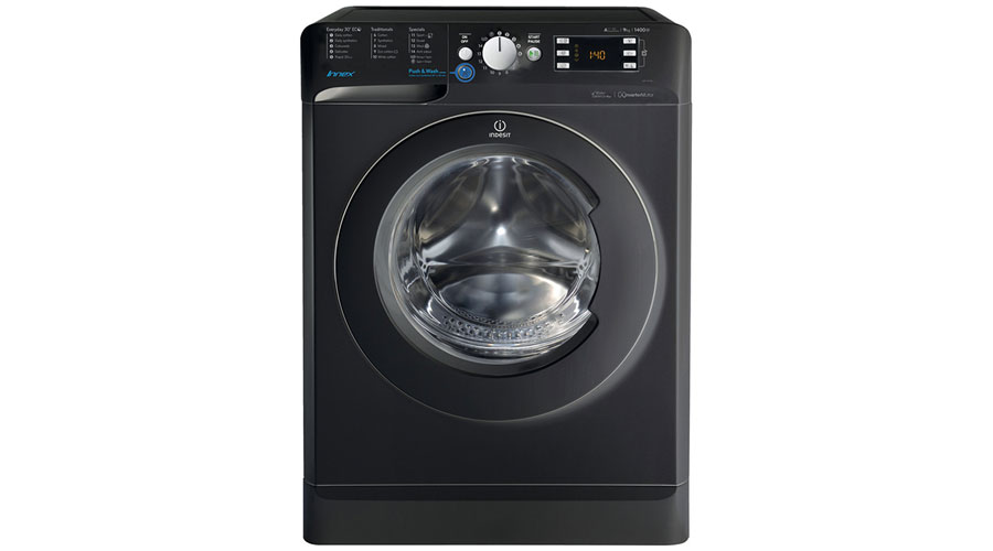 indesit washing machine bwe91484xkuk dominokala 010 - ماشین لباسشویی ایندزیت BWE 91484X K UK