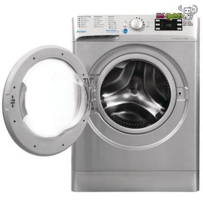 ماشین لباسشویی ایندزیت BWE 91484X S UK