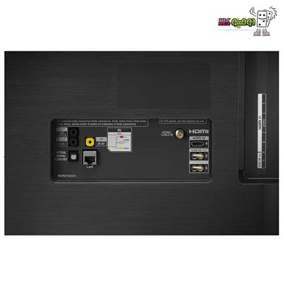 تلویزیون 55 اینچ ال جی OLED 4K 55C9