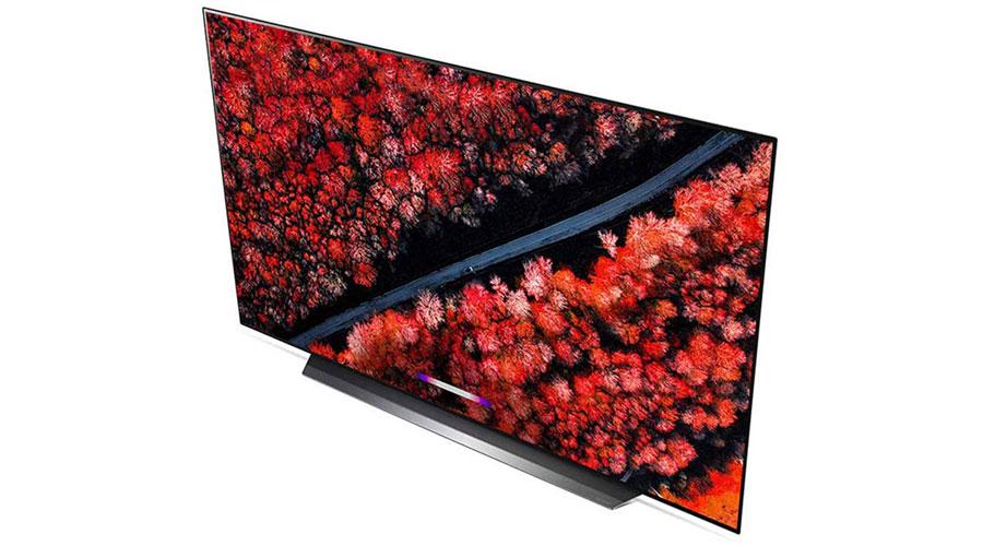 lg tv 55c9 dominokala 014 - تلویزیون 55 اینچ ال جی OLED 4K 55C9