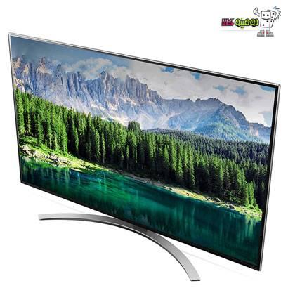 تلویزیون 55 اینچ ال جی UHD 4K 55SM8600