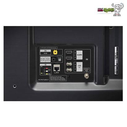 تلویزیون 65 اینچ ال جی UHD 4K 65SM8600