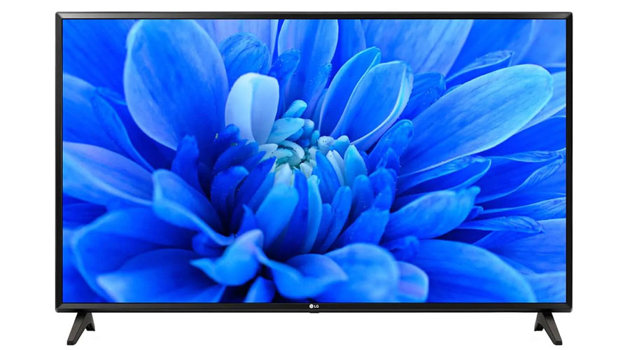 lg tv lm5500 dominokala 010 - تلویزیون ۴۳ اینچ ال جی FULL HD 43LM5500