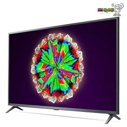 تلویزیون ۵۵ اینچ ال جی UHD 4K 55NANO79