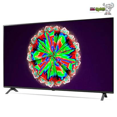تلویزیون 55 اینچ ال جی UHD 4K 55NANO80