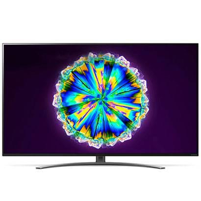 تلویزیون 55 اینچ ال جی UHD 4K 55NANO86
