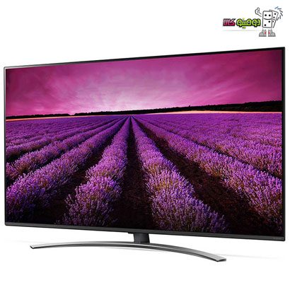 تلویزیون 65 اینچ ال جی UHD 4K 65SM8100