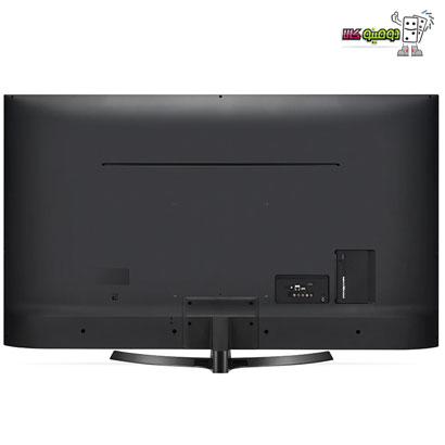تلویزیون 65 اینچ ال جی UHD 4K 65UK6400