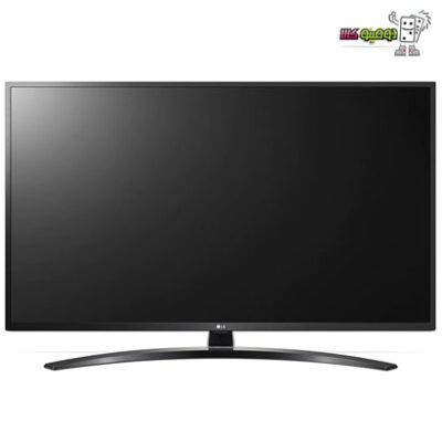 تلویزیون 50 اینچ ال جی UHD 4K 50UM7450