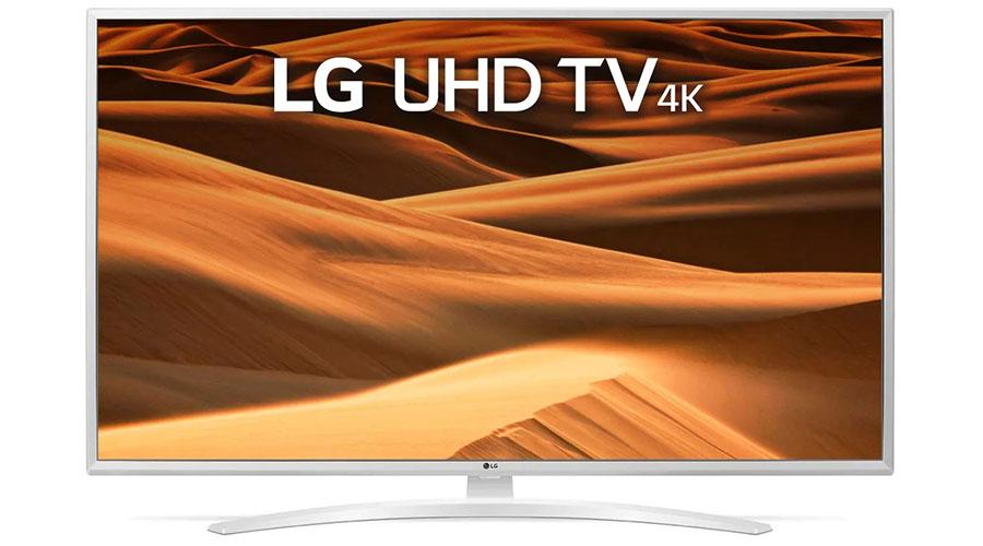 lg tv um7490 dominokala 010 - تلویزیون 49 اینچ ال جی UHD 4K 49UM7490